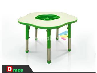 http://www.gallito.com.uy/mesa-regulable-en-altura-para-niños-con-forma-de-flor-d-diversos-12374110