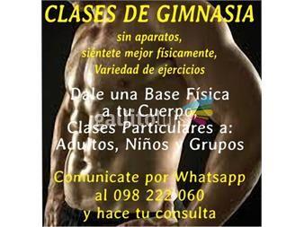 https://www.gallito.com.uy/clases-de-gimnasia-a-domicilio-sin-aparatos-productos-13795591