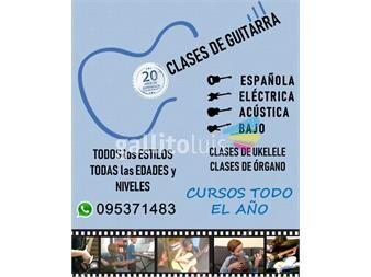 https://www.gallito.com.uy/clases-de-guitarra-ukelele-bajo-organocursos-todo-el-año-servicios-15719548