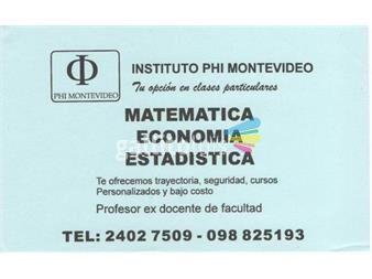 https://www.gallito.com.uy/estadistica-economia-bioestadistica-tambien-online-servicios-16069584
