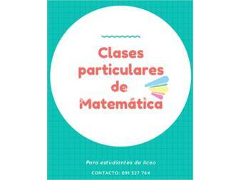 https://www.gallito.com.uy/clases-de-matematica-servicios-18310756