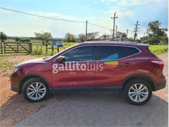 https://www.gallito.com.uy/nissan-qashqai-advance-cvt-18405634