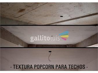 https://www.gallito.com.uy/textura-para-techos-popcorn-arreglos-techos-interior-servicios-19515074