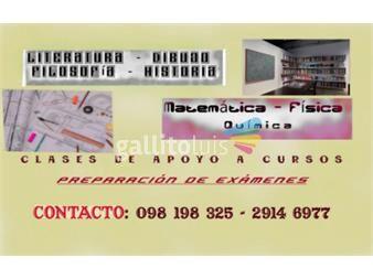 https://www.gallito.com.uy/literatura-dibujo-matematica-fisica-quimica-servicios-16442382