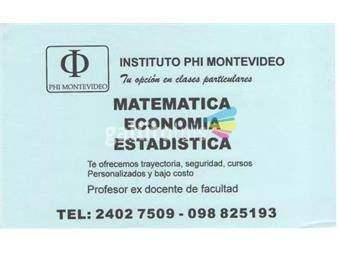 https://www.gallito.com.uy/clases-de-matematica-fisica-quimica-economia-estadistica-servicios-19636007
