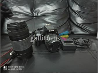 https://www.gallito.com.uy/canon-eos-1000d-como-nueva-mas-objetivo-productos-19794646