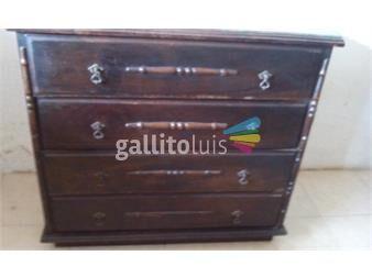 https://www.gallito.com.uy/comoda-de-madera-cuatro-cajones-con-tiradores-productos-20178374