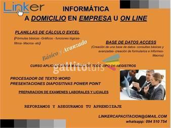 https://www.gallito.com.uy/clases-de-informatica-planillas-de-calculo-y-base-de-datos-servicios-20427875