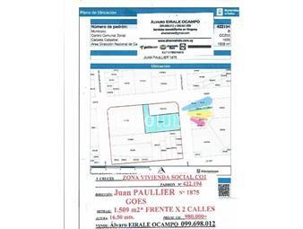 https://www.gallito.com.uy/cordon-1500-m2-frente-x-2-calles-zona-viv-promovid-inmuebles-16141693