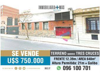 https://www.gallito.com.uy/venta-terreno-tres-cruces-montevideo-l-inmuebles-18418555