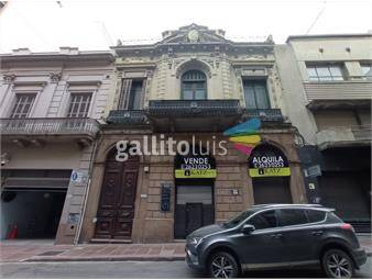 https://www.gallito.com.uy/rincon-esq-plaza-matriz-inmuebles-19603848
