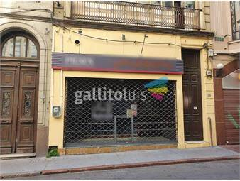 https://www.gallito.com.uy/juan-carlos-gomez-esq-peatonal-sarandi-inmuebles-19604290