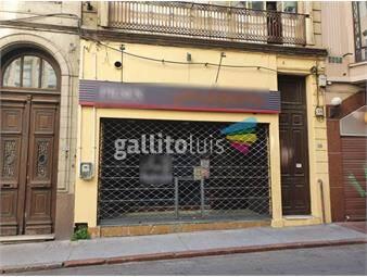 https://www.gallito.com.uy/juan-carlos-gomez-esq-peatonal-sarandi-inmuebles-19604608