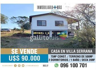 https://www.gallito.com.uy/casa-venta-2-dormitorios-villa-serrana-lavalleja-imasuy-inmuebles-20235534